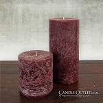 New England Cranberry Candle