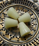 Sugar Mold Candle Inserts - Set of 4