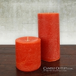 Tropical Mango Candle