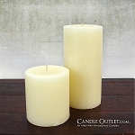 White Sands Candle